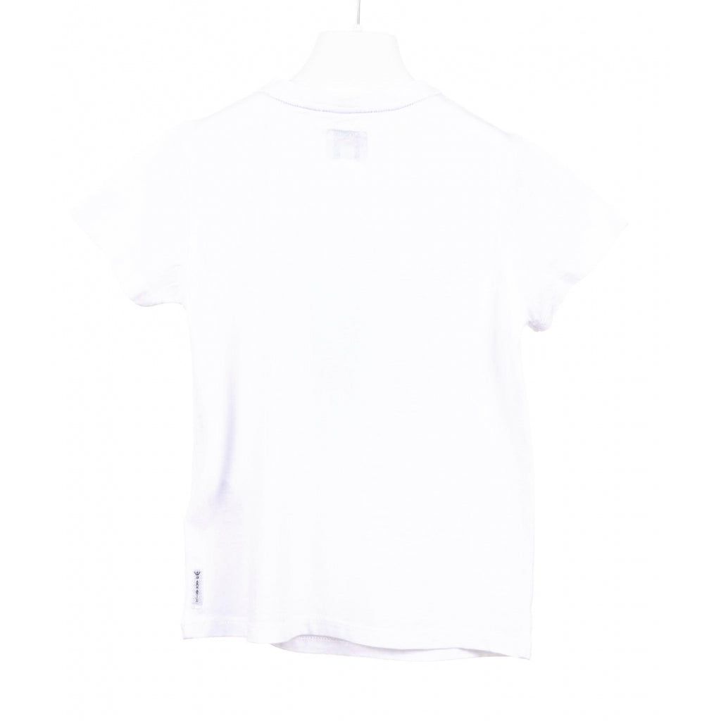 Armani Junior boys t-shirt CXH05 2F 10