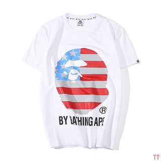 A Bathing Ape American Hero Tee