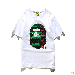 A Bathing Ape Hail The King Tee