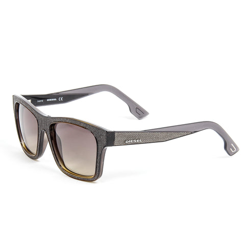 Diesel Mens Denim Sunglasses DL0071 55 20B