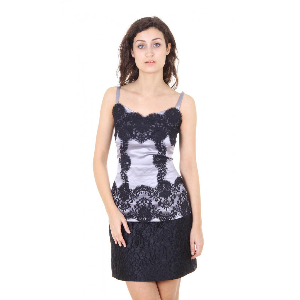 Dolce & Gabbana ladies top F7I51T FURAG N2613