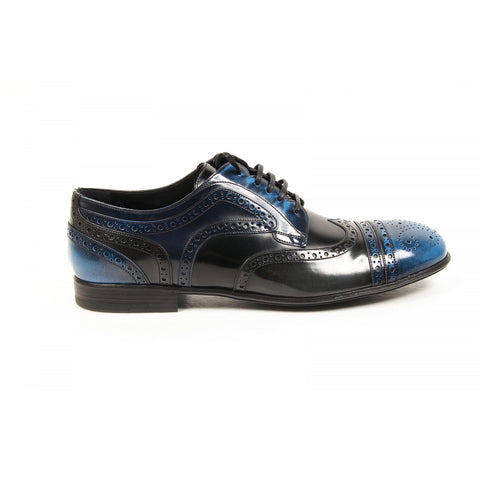 Dolce & Gabbana mens derby shoes Milano CA6047 AP340 8D677