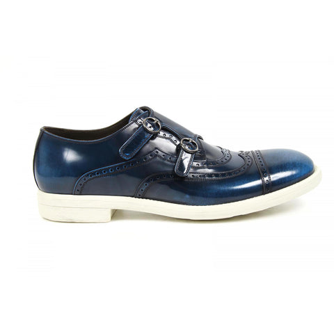 Dolce & Gabbana mens derby shoes Milano CA6292 AC129 80605