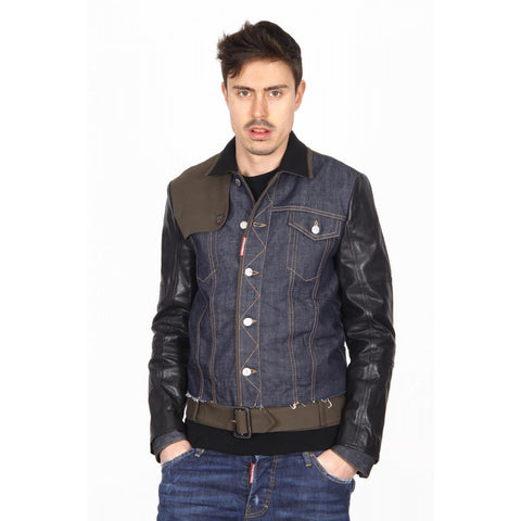 Dsquared2 mens jacket S74AM0527 STN546 961