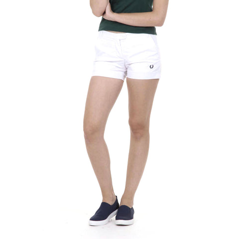 Fred Perry Womens Shorts 31502409 9100
