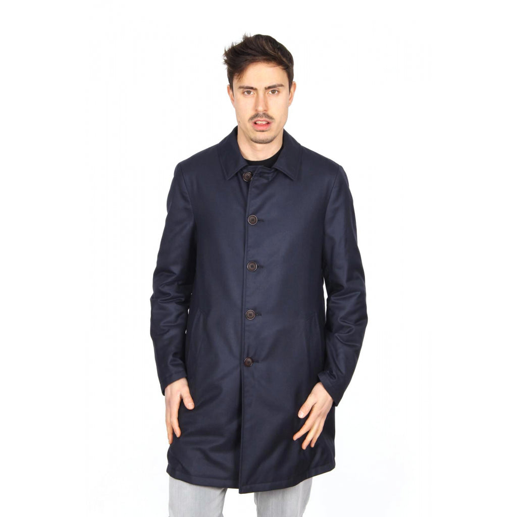 Giorgio Armani mens long coat SSL09W SS950 922