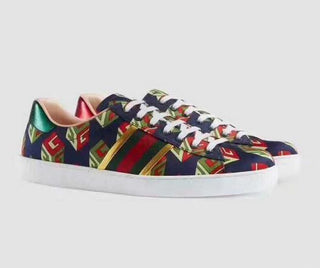 Gucci Ace GG Wallpaper Sneakers