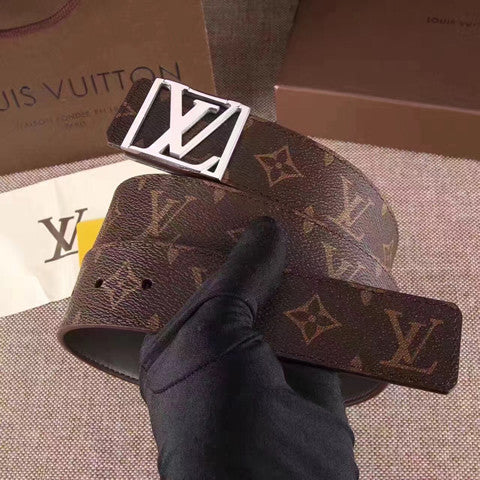 Louis Vuitton Pont Neuf Belt
