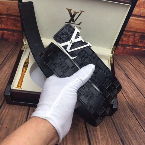 Louis Vuitton Sydney Belt