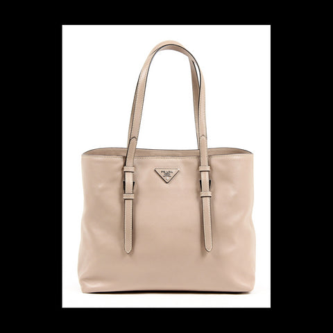Prada Ladies 1BG133 Saffiano Soft Handbag