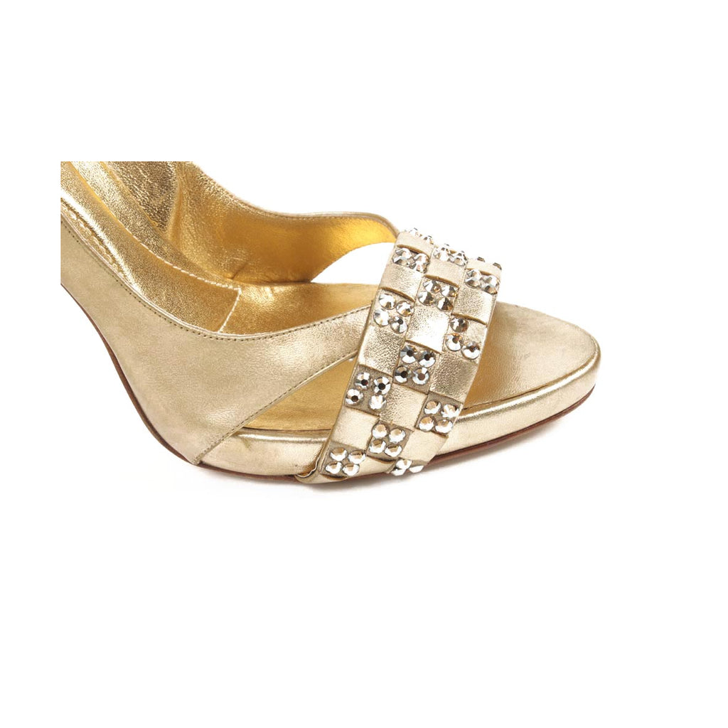 Rodo ladies pump open toe S7678 431 595