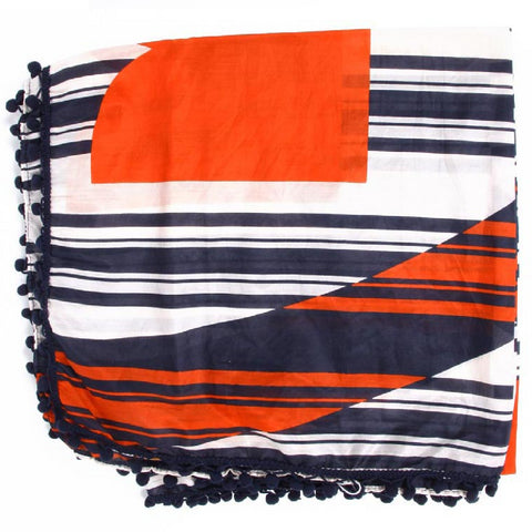Tory Burch Womens Scarf 12155033 420