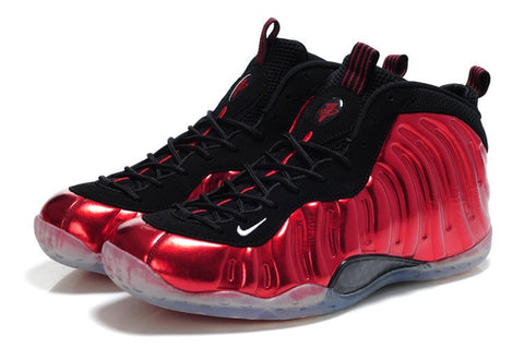 NIKE AIR FOAMPOSITE ONE (New Release)