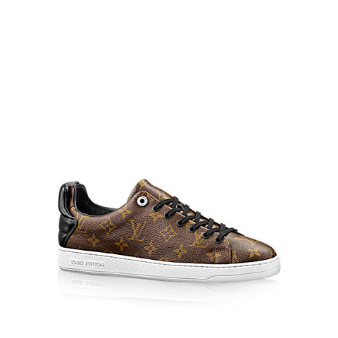 Louis Vuitton Frontrow Monogram Sneaker