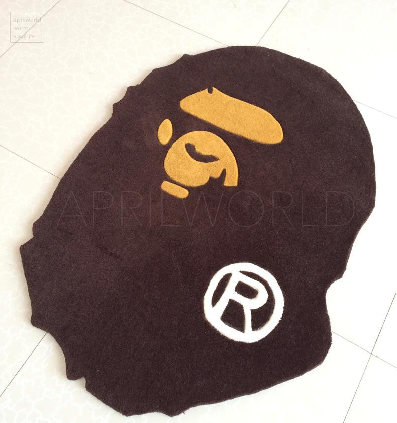 A Bathing Ape Door Mat/Rug