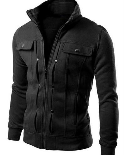 Fourkings Desert Slim Fit Jacket