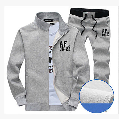 Fourkings Tracksuit