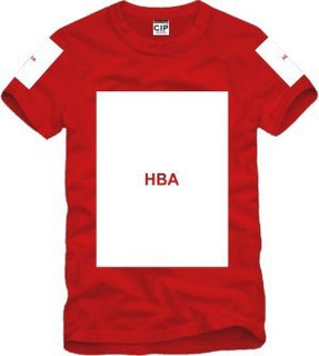Hood By Air Block Tee