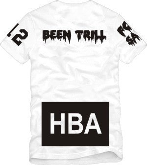 Hood By Air Been Trill Tee