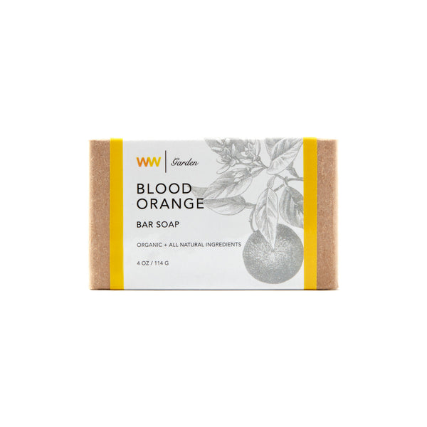 Blood Orange Soap