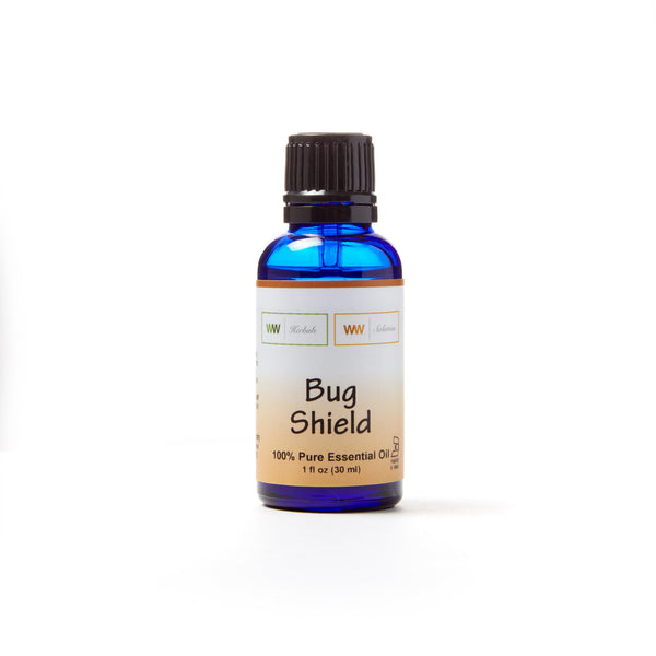 Bug Shield Essential Oil
