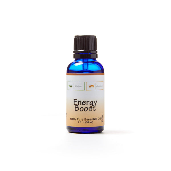Energy Boost Essential Oil