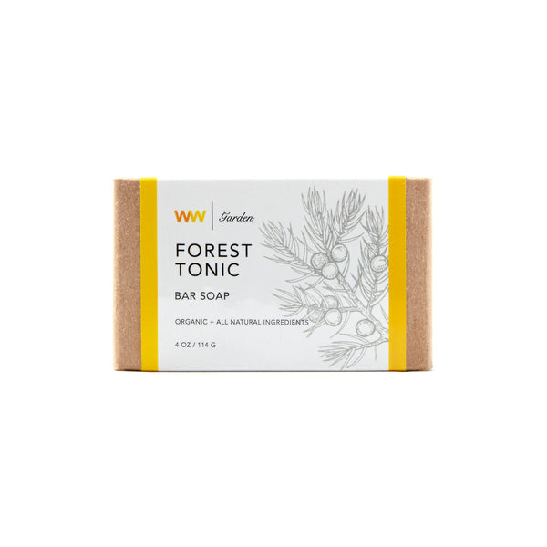 Forest Tonic Soap