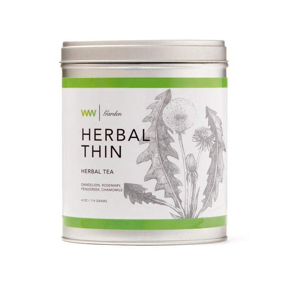 Herbal Thin Tea