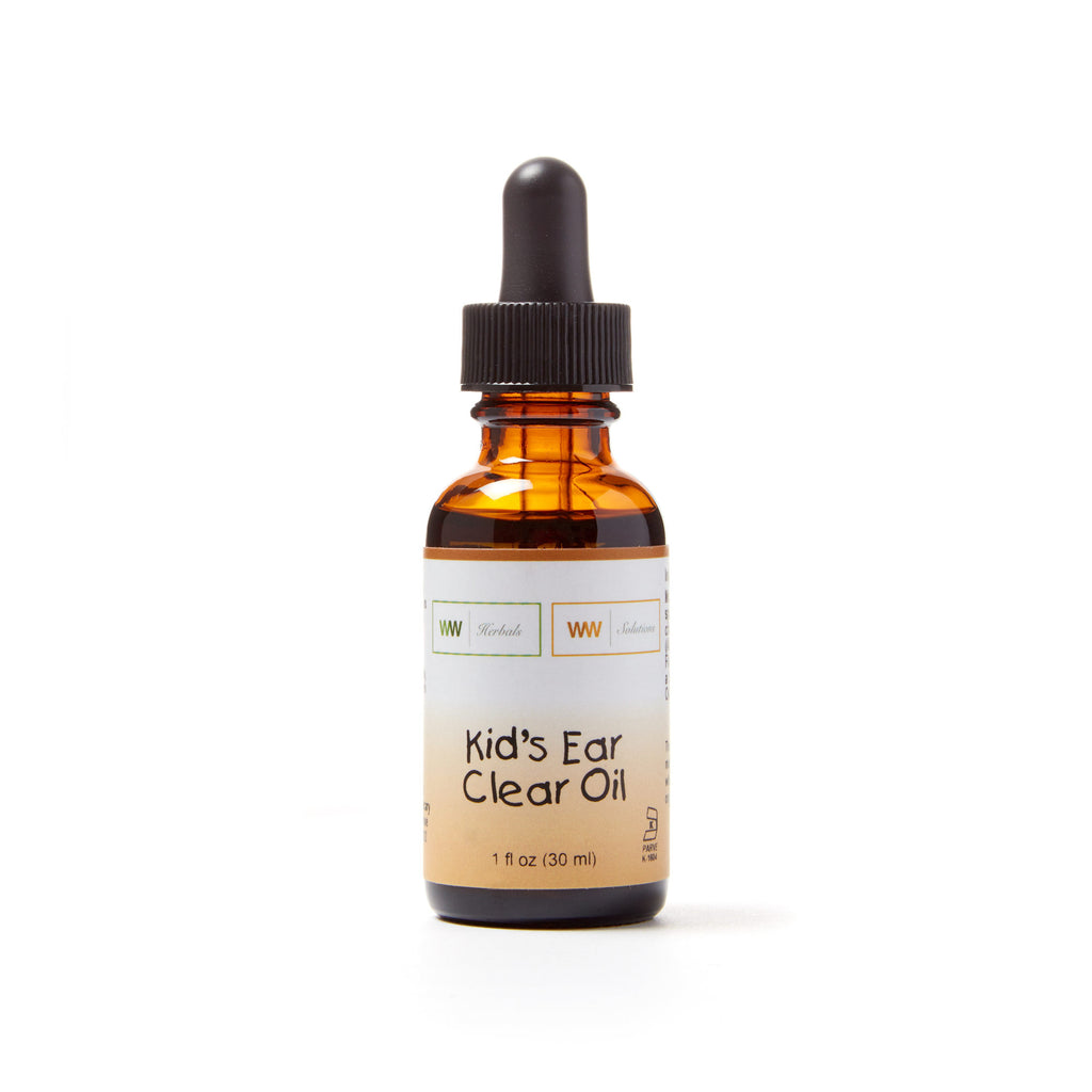 Kids Ear Clear Oil 1 oz