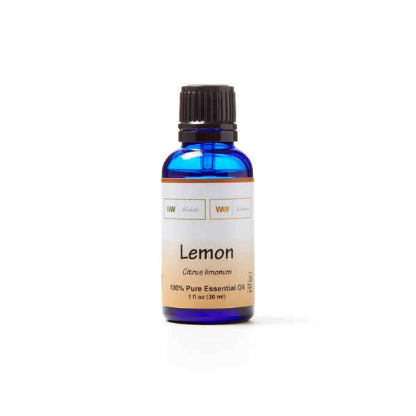 Lemon Essential Oil 1 oz