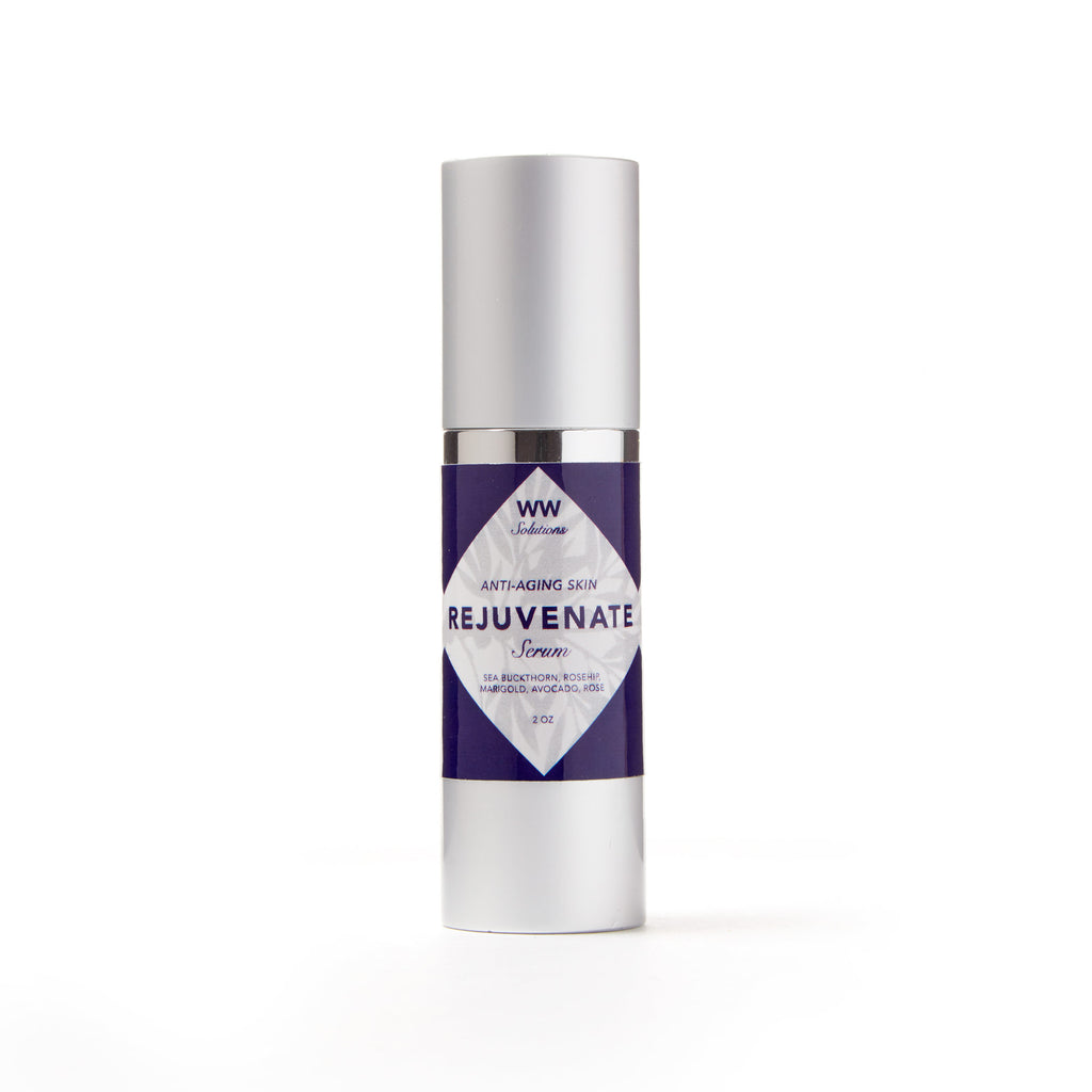 Anti-Aging Rejuvenate Serum