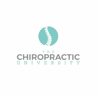 The Chiropractic University *CHIROS ONLY*