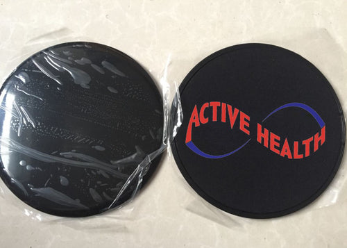 Active Health Ab/Core Sliders - **FREE SHIPPING (U.S.