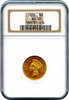 "(78) $3 Gold Indian Princess Head NGC AU58 ""Exceptional Eye Appeal For A $3.00 Gold From This Time Period"""