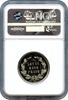 1868 Campaign 28mm Dewitt-USG-1868-23 White Metal  Grant & Colfax NGC MS62DPL