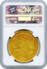 Awarded in 1884 U.S. Mint Gold Medal NGC PF61