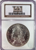 1881-CC $1.00 Morgan Silver Dollar NGC MS65