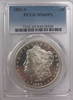 1882-S Morgan Silver $1.00 PCGS MS65PL