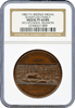 1882 Sharpless Family NGC PF64BN Bicentennial Reunion