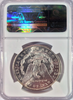 1885-CC $1 Silver Morgan Dollar NGC MS63