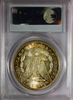 1890-CC $1.00 Morgan Silver Dollar PCGS MS62