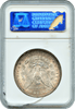 1897 Morgan Silver $1.00 NGC MS64