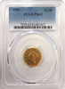 1903 $2.50 Gold Liberty PCGS PF62