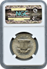1948 50c Franklin Half Dollar NGC MS64 FBL