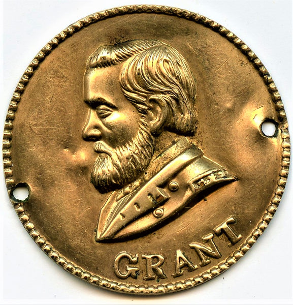 Ulysses S. Grant Campaign Medal