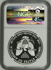 (#155) West Point Eagle Set. 2013-W Eagle S$1. Early Releases. NGC SP70 Enhanced Finish