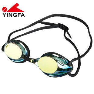 Y570AF(M) Mirrored Goggles with Anti Fog
