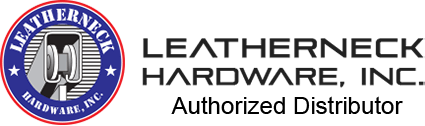 Leatherneck Hardware Authorized Reseller Logo