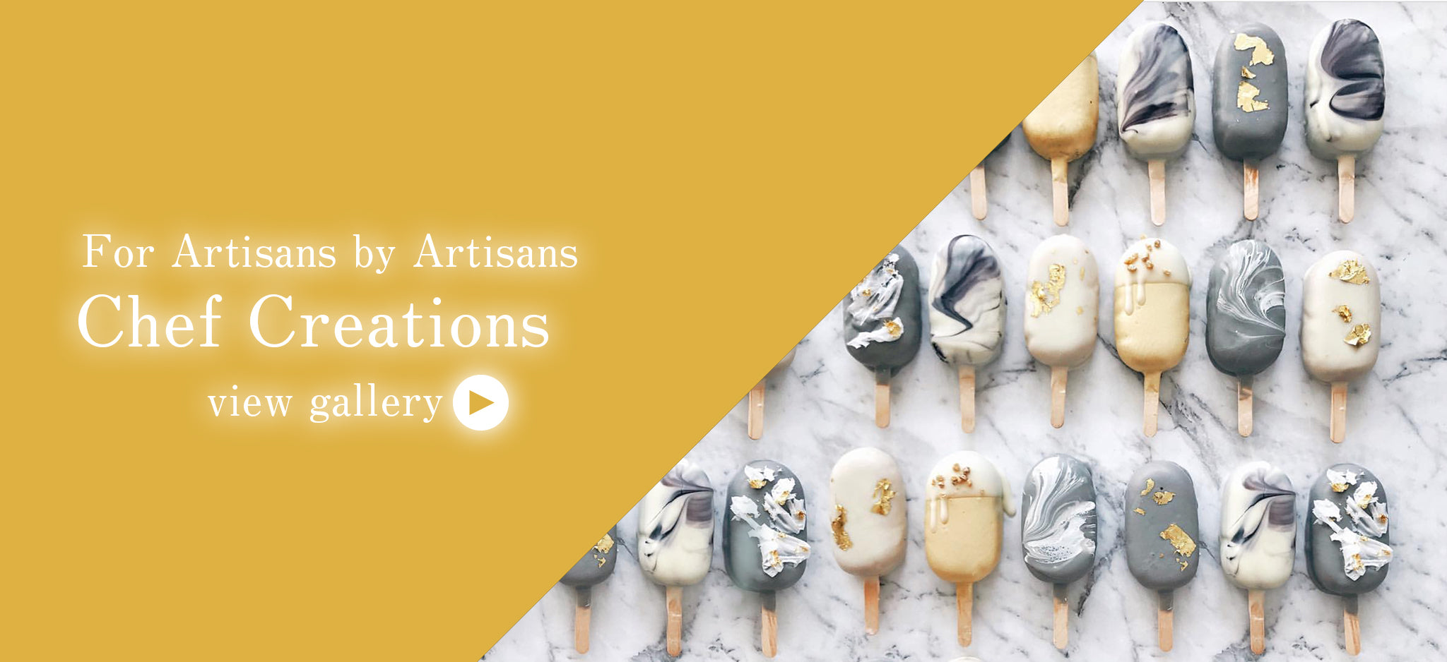For Artisans By Artisans - Chef Creations - view gallery