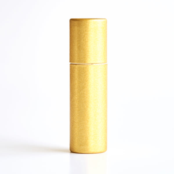 Shaker Tube - Edible Artisan Gold Leaf Powder by Original Artisan Gold